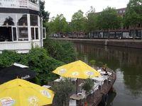 Rotterdam Delphshaven