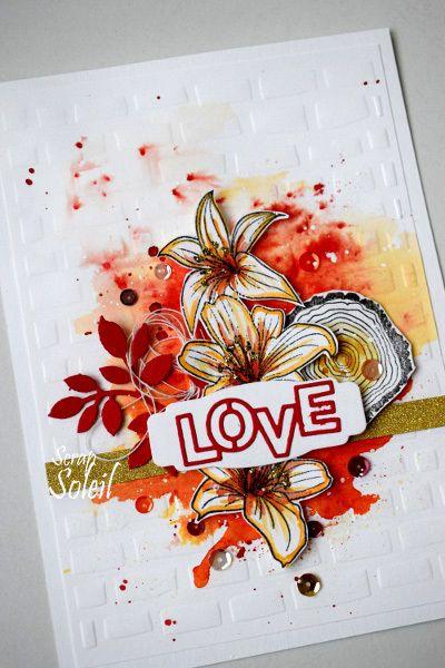 Aujourd'hui : Saint Valentin !