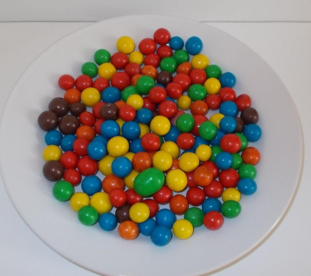 M&M's Brownie Limited Edition Big Pack