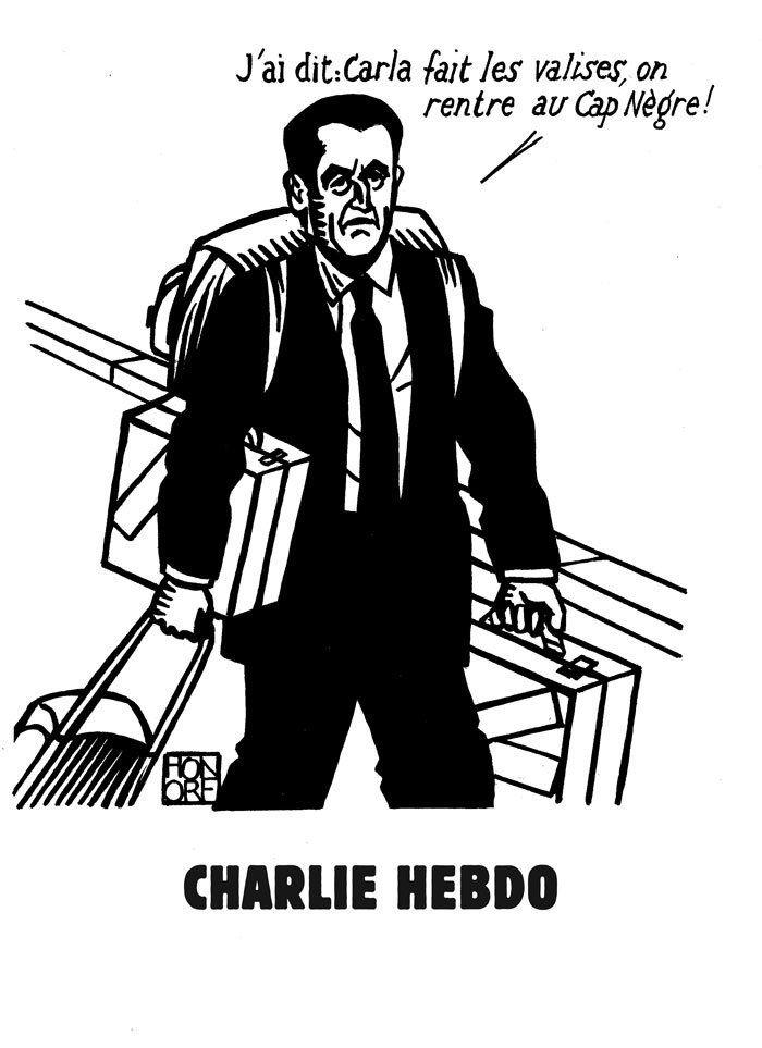 Après Charlie, faire bloc !