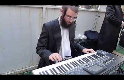 Rabbi Jacob au pays du rap