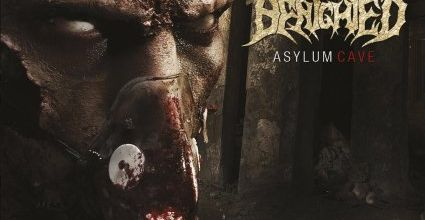 BENIGHTED: Asylum Cave (2011) GrindCore