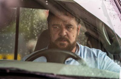 ENRAGÉ de Derrick Borte avec Russell Crowe en DVD, BRD et VOD le 19 décembre