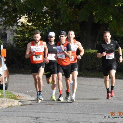 jogging de Floreffe 2021