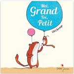 Moi grand, toi petit Semaine 25 (2017-2018)