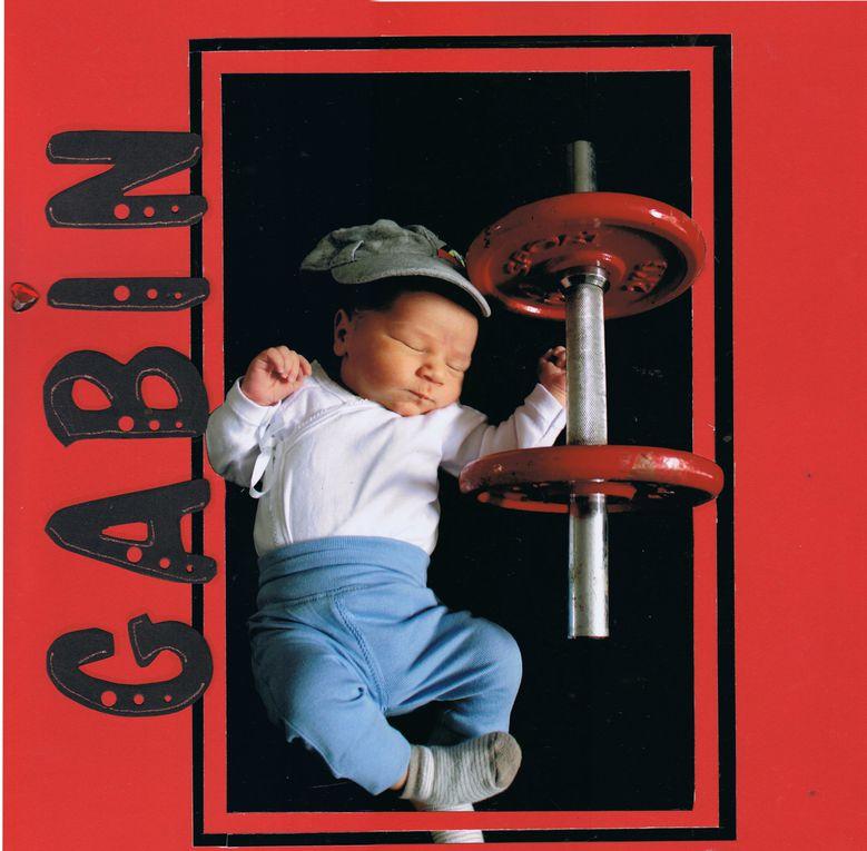 Album - Scrapbooking-3