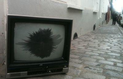 Touche pas à ma télé !