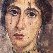 Fayoum - Portraits de femmes - LANKAART