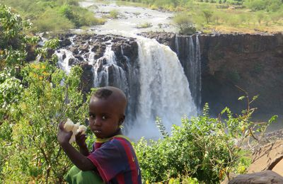 Balades à faire lors d'un voyage dans le nord de l'Éthiopie.