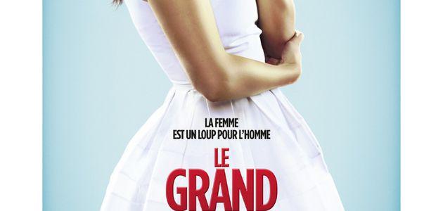 """L'AUTRE SORTIE DE LA SEMAINE : """"LE GRAND MECHANT LOUP"""""""