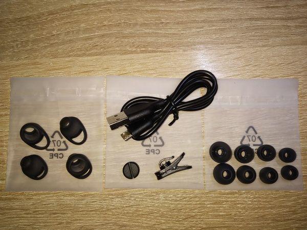 essai des écouteurs bluetooth Anker Soundcore Spirit X @ Tests et Bons Plans