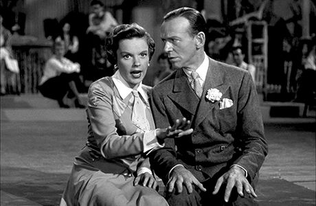 EASTER PARADE (Parade de printemps) -  Charles Walters (1948) - Judy Garland, Fred Astaire, Peter Lawford, Ann Miller