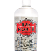 Rum North - Natural - Passion du Whisky