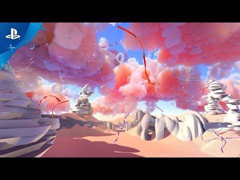 [ACTUALITE] Paper Beast - Le nouveau jeu PS VR d'Éric Chahi se dévoile dans le dernier State of Play de Sony Playstation