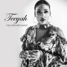 Teeyah - T'es pas méchant; Lyrics, Paroles, Traduction, Vidéo Officielle | Worldzik
