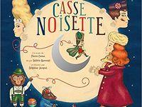 La wishlist de Noël 2017 de Loulou et Ninette