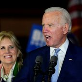Primaires démocrates : Biden creuse l'écart avec Sanders...Que va faire ce dernier ?   par Jean LEVY