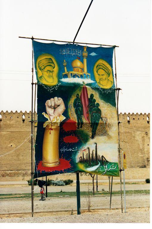 Album - IRAN-2001
