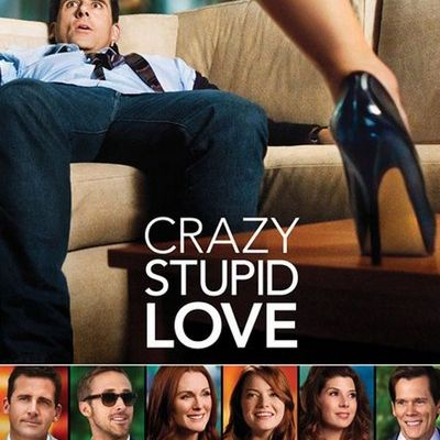 Crazy, Stupid, Love - Bande Annonce