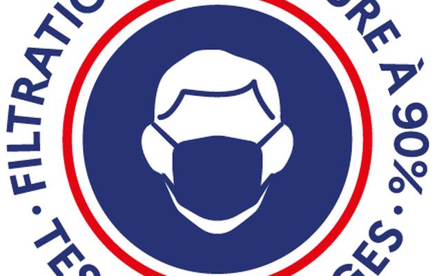 Branding : À partir du 1er mars 2021, un nouveau logo pour les masques arrive !