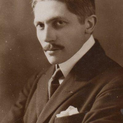 Lancelot à Paris: 1920 – L'Action Française