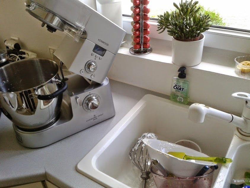 Humour Couple: Tâches ménagères asthéniantes