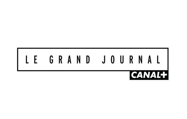 Découvrez le nouveau logo du « Grand Journal » de Canal+