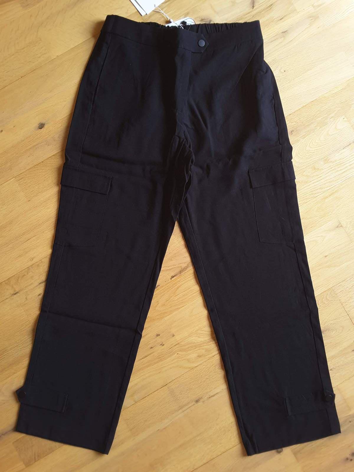 pantalon Vithyra Pant dark black - Vila lookiero missbonsplansdunet personal shopper box vêtement