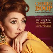 The Way I Am de Cherry Boop and the sound Makers sur iTunes