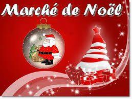PARTICIPATION DE NOTRE CERCLE AU MARCHE DE NOEL DES 09 ET 10 DECEMBRE 2017 A JOIGNY !!!