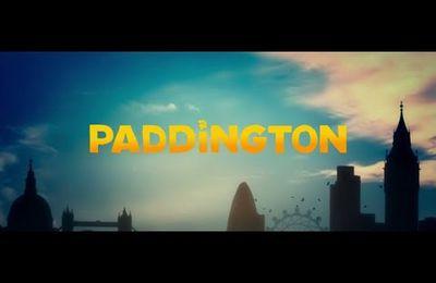 Let's visit London with Paddington!