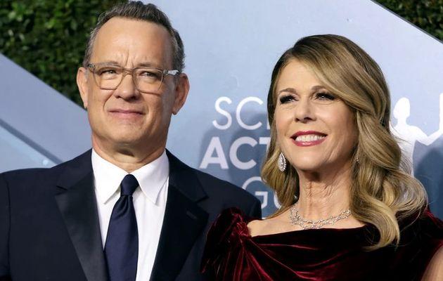 """La sœur de Tom Hanks honnête sur son état : """"Ça ne va pas très bien. C'est un acteur, pas un dieu"""""""