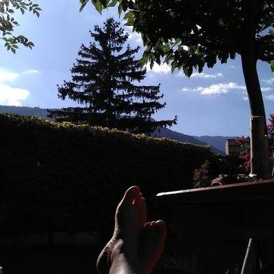 Apres la longueee pause estivale...../Dopo la lungaaaa pausa estiva.....