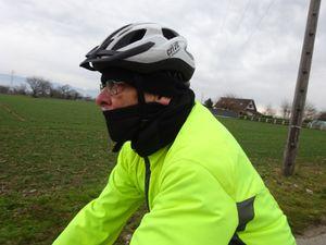 St Didier de la Tour (38)  Randonneurs - 5février 2021