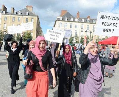 Islamisation de l'Europe de l'Ouest: mythe ou réalité? Analyse par les chiffres
