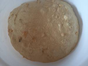 petits pains au curry, abricots et noix de cajou torréfiées