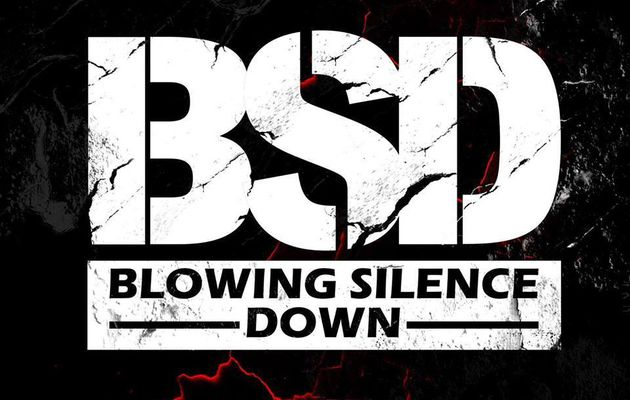 Blowing Silence Down - What You've Become