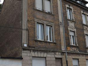 N° 33 rue Poincaré à Algrange - Habitation