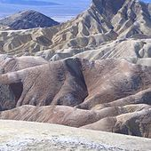Désert des Mojaves - Wikipédia