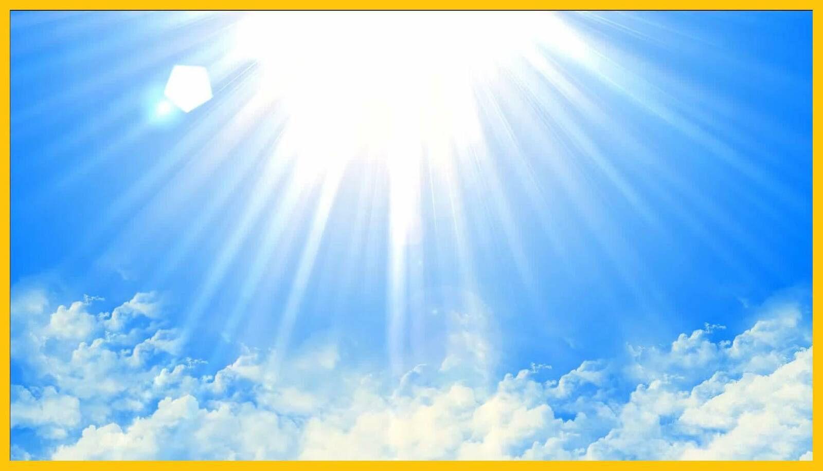 Le Rayon Blanc Nacré de la Prospérité Divine