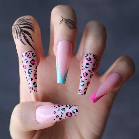 Ongles Style