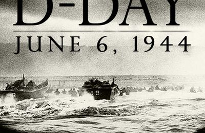 Guts from the D-Day. 70 years later