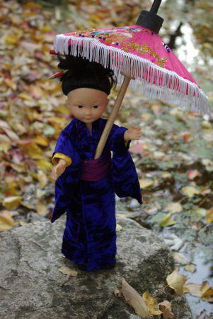 Les belles réalisations des cosaleuses du Sal Japon
