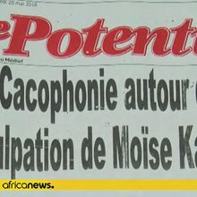 RDC: le dossier judiciaire de Moïse Katumbi porté disparu