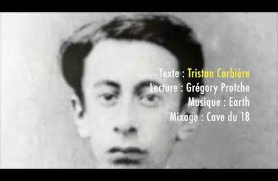#Dimanche c'est Poésie / Tristan Corbière, Les amours jaunes