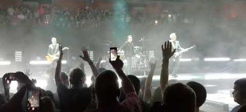 U2 -Experience + Innocence Tour -03/07/2018 -Uncasville -Etats-Unis - Mohegan Sun Casino