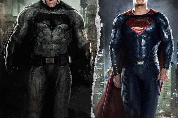 Batman VS Superman, dernière bande-annonce.