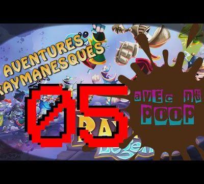 ARAP 05 - Fiesta de los muertos - Partie 1