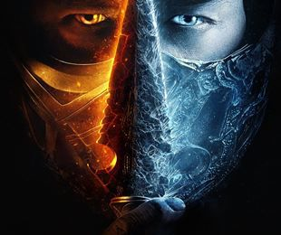 Mortal Kombat (2021) de Simon McQuoid