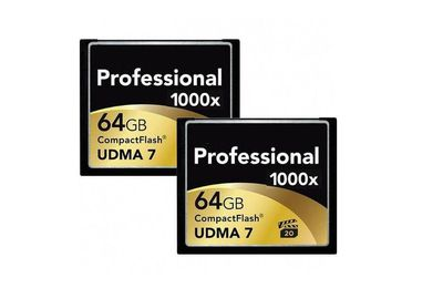 How memory cards affect performance